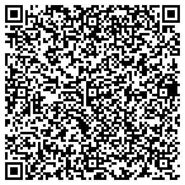 QR-код с контактной информацией организации Вселенная SPA