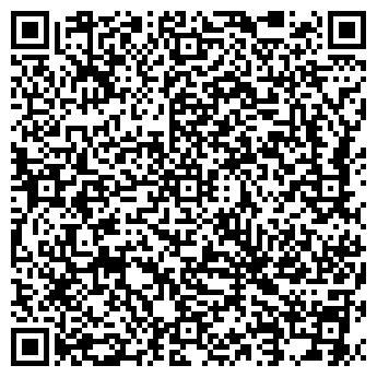 QR-код с контактной информацией организации SQ