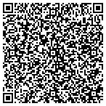 QR-код с контактной информацией организации Oval royal spa & beauty