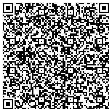 QR-код с контактной информацией организации Жар-Птица