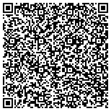 QR-код с контактной информацией организации Гефест Проекция