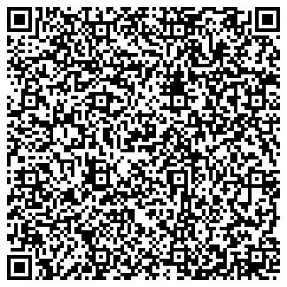 QR-код с контактной информацией организации Емельяновский отдел судебных приставов