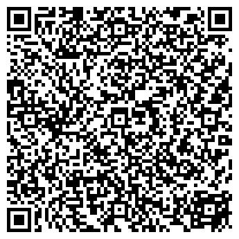 QR-код с контактной информацией организации МАРКО ПОЛО