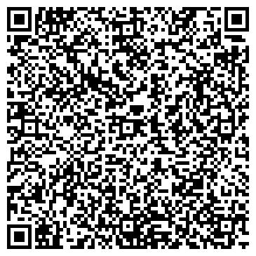 QR-код с контактной информацией организации Уралспецстрой