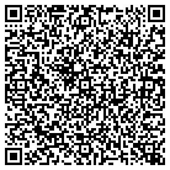 QR-код с контактной информацией организации МО ГИБДД ТНРЭР № 3 ГУ МВД России по г. Москве
