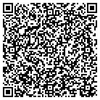 QR-код с контактной информацией организации ПАЛАЦЦО ДУКАЛЕ