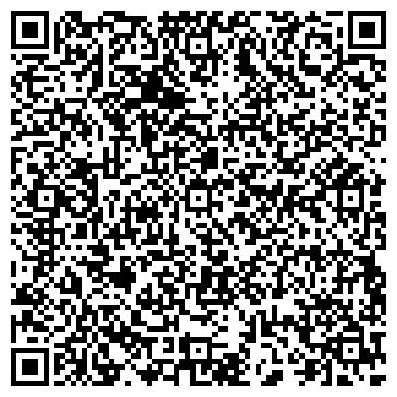QR-код с контактной информацией организации ПРОСТЫЕ ВЕЩИ