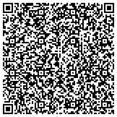 QR-код с контактной информацией организации Айсберг, ООО, завод холодильного оборудования, Новосибирское представительство