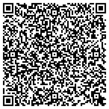 QR-код с контактной информацией организации РЕСТАВРАЦИЯ