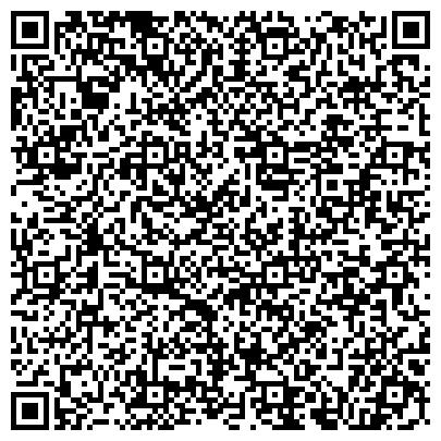 QR-код с контактной информацией организации МОСКОВСКИЙ НИИ ПСИХИАТРИИ РОСЗДРАВА