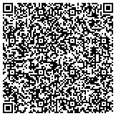 QR-код с контактной информацией организации Многофункциональный центр предоставления государственных и муниципальных услуг г. Тулы