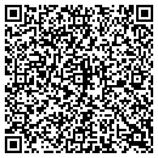 QR-код с контактной информацией организации ФИДЕЛИО