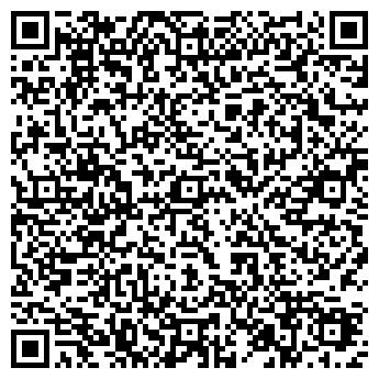 QR-код с контактной информацией организации ФИНИКИЯ