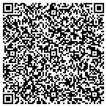 QR-код с контактной информацией организации ХИМКИНСКИЕ БАНИ