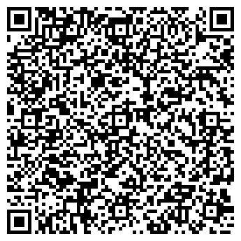 QR-код с контактной информацией организации ЮДЖУНГ