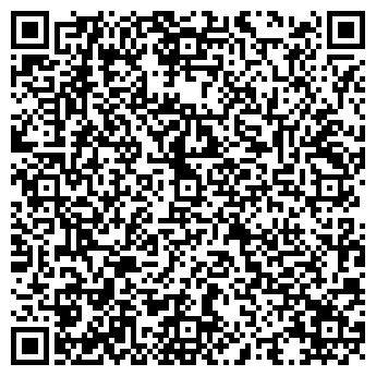 QR-код с контактной информацией организации ЯЛЛА КЛАБ