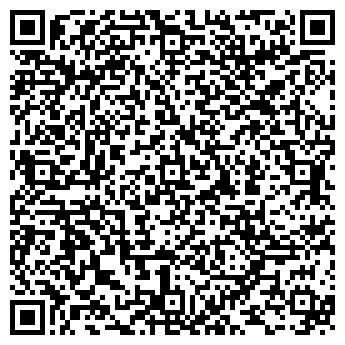 QR-код с контактной информацией организации ЯПОНСКИЙ САД
