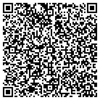 QR-код с контактной информацией организации BELLEZZA