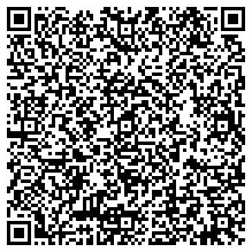 QR-код с контактной информацией организации Почтовое отделение №142004, г. Домодедово