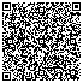 QR-код с контактной информацией организации CHENONCEAU