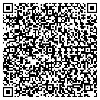 QR-код с контактной информацией организации DOUCET XO