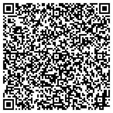 QR-код с контактной информацией организации Детская городская поликлиника №6