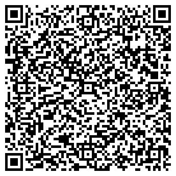 QR-код с контактной информацией организации FAMILY FLOOR