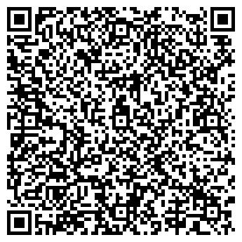 QR-код с контактной информацией организации GANDHARA