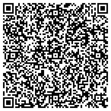 QR-код с контактной информацией организации АКАДЕМИЯ БУДУЩЕГО