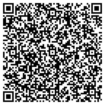 QR-код с контактной информацией организации SANTA FE