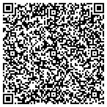 QR-код с контактной информацией организации TERRANEO CUISINE OF THE SUN