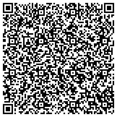 QR-код с контактной информацией организации Ампир, банкетный зал, Студия изготовления тортов