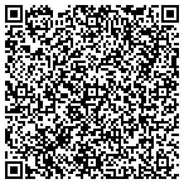 QR-код с контактной информацией организации Деньги НА!
