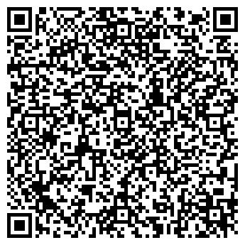 QR-код с контактной информацией организации ПРИМУТ