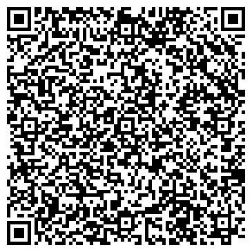 QR-код с контактной информацией организации Деньги до зарплаты
