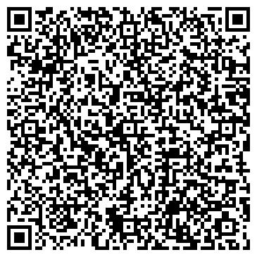 QR-код с контактной информацией организации КМ-МЕД ЦЕНТР
