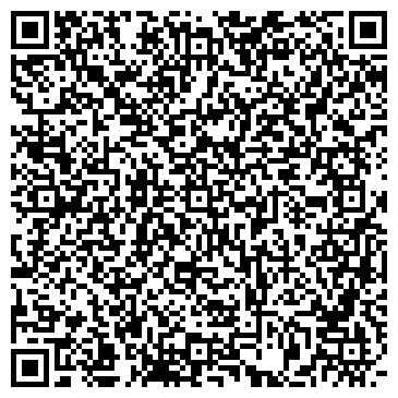 QR-код с контактной информацией организации МЕДИЦИНСКИЙ ЦЕНТР НА ЛЕОНТЬЕВСКОМ