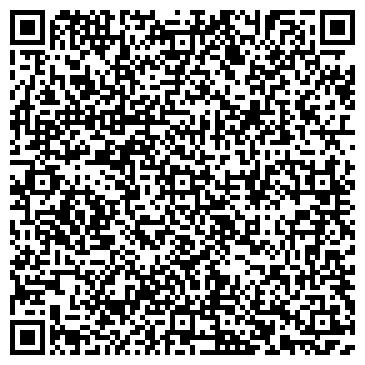 QR-код с контактной информацией организации ДЕТСКИЙ МЕДИЦИНСКИЙ ЦЕНТР