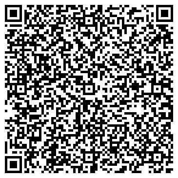 """QR-код с контактной информацией организации ООО Медицинский центр """"Семь клиник"""""""