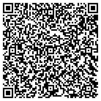 QR-код с контактной информацией организации АРХИТЕКТУРА ЗДОРОВЬЯ