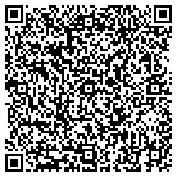 QR-код с контактной информацией организации ВИП-МЕДСЕРВИС