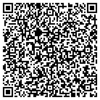 QR-код с контактной информацией организации ХОУМ-БАНК КБ
