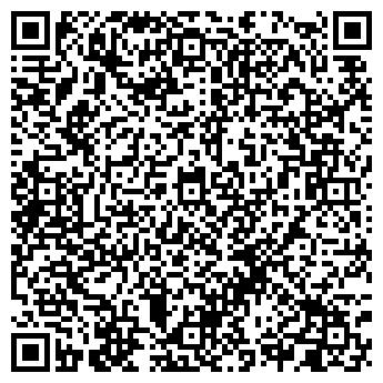 QR-код с контактной информацией организации ГРАДИЕНТ