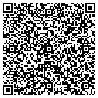 QR-код с контактной информацией организации КАБИНЕТ ЗДОРОВЬЯ