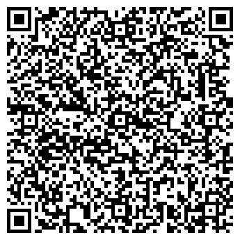 QR-код с контактной информацией организации КАЙРОПРАКТИКА