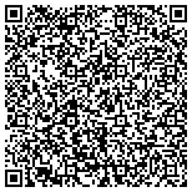 QR-код с контактной информацией организации ООО ИНВИТРО