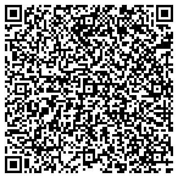 QR-код с контактной информацией организации ЛЮ-ДЕНТ, стоматологическая клиника