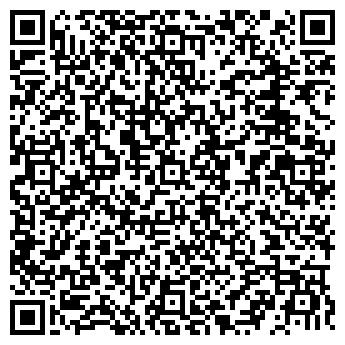 QR-код с контактной информацией организации МЕДИЦИНСКИЙ КЛУБ