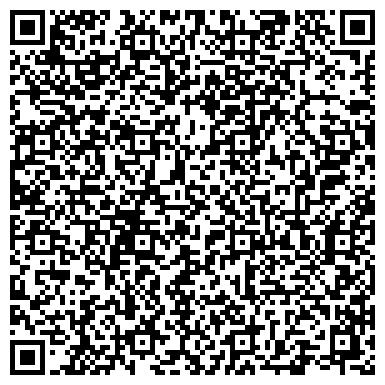 QR-код с контактной информацией организации МЕДИЦИНСКИЙ ЦЕНТР ДОКТОРА СОЛОМАТОВА