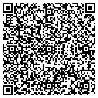 QR-код с контактной информацией организации НАТУРОПАТИЯ